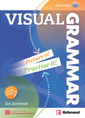 Visual Grammar. Student's Book Pack with Answer Key